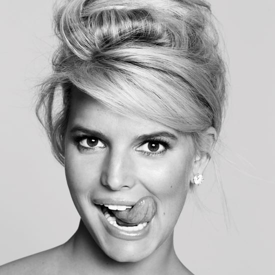 Jessica Simpson Interview For Redbook February 2014