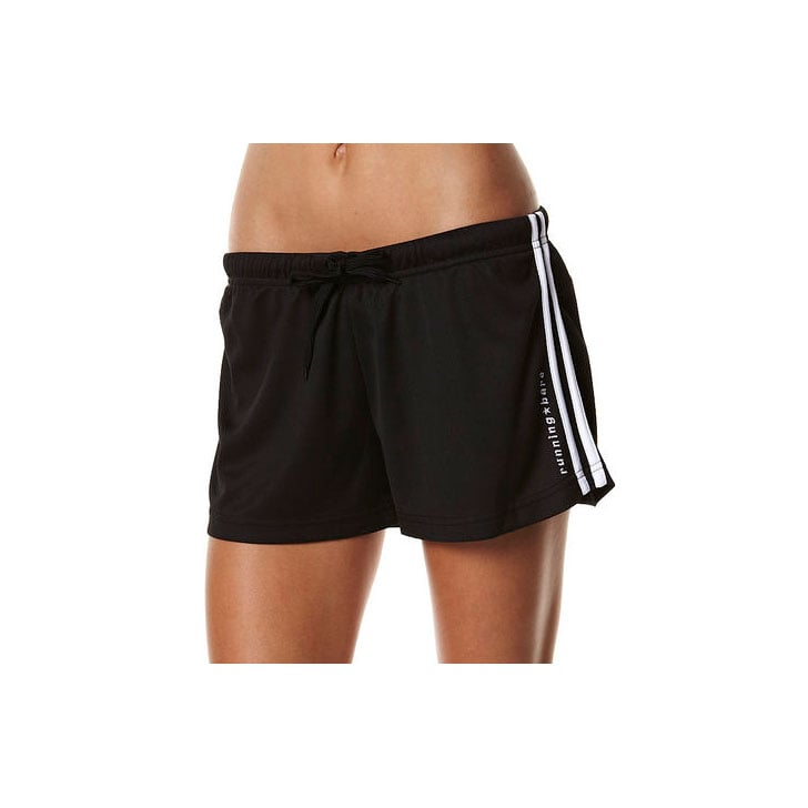 Running Bare Essentials Taped Running Short, $34.99