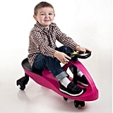Wiggle Ride-On Car