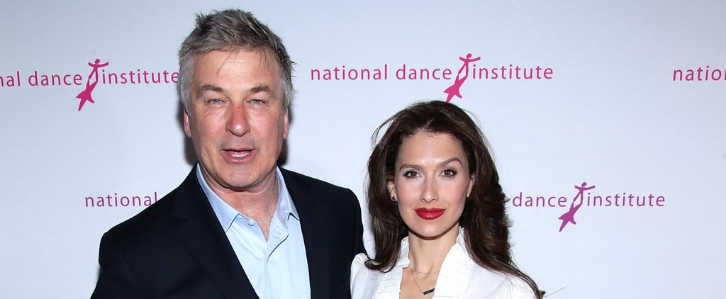 Alec and Hilaria Baldwin Are Expecting a Baby Boy, Their Fourth Child in Four Years