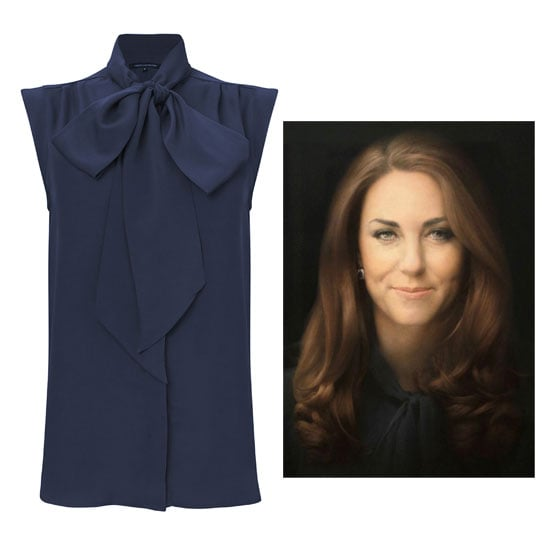 Buy Kate Middleton's Exact French Connection Blouse