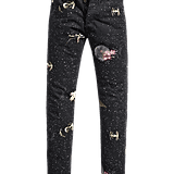 Levi's x Star Wars Women's Cropped Galaxy Jeans