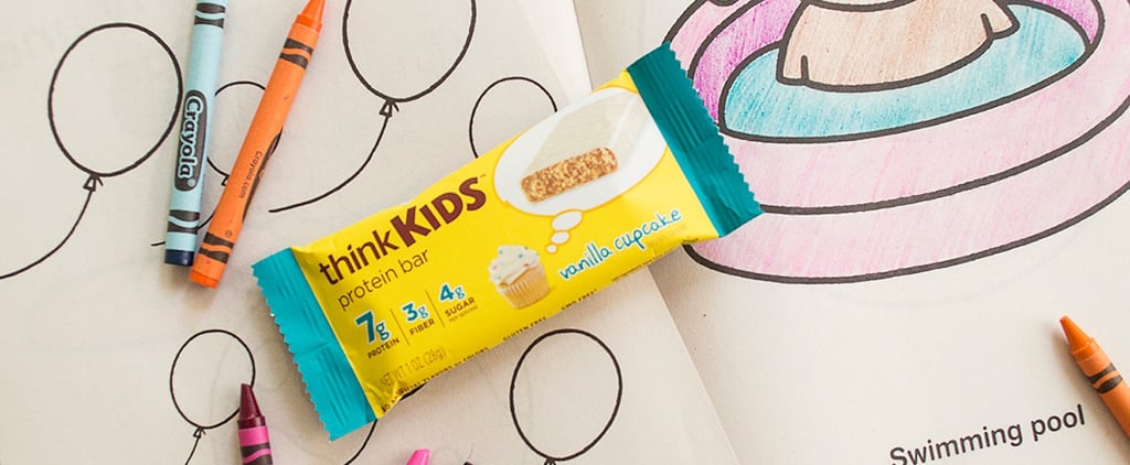 Are thinkKIDS Protein Bars Good?