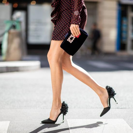 Fancy Heels 2018