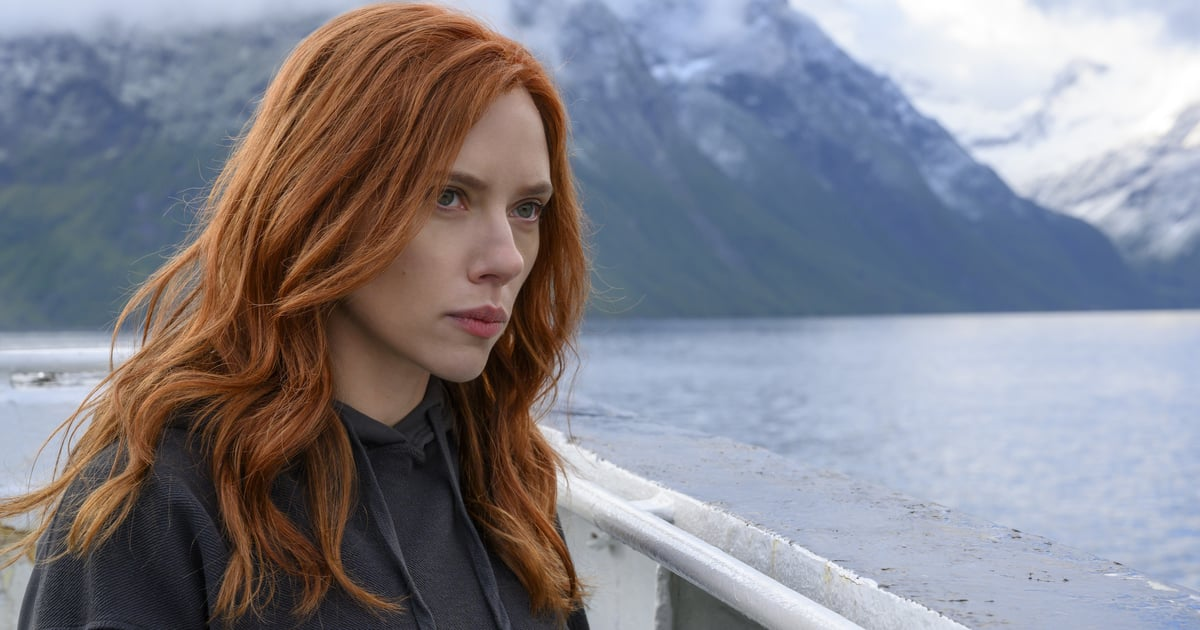 Thanks to Black Widow, Copper Is the Next Huge Hair Color Trend For Fall.jpg