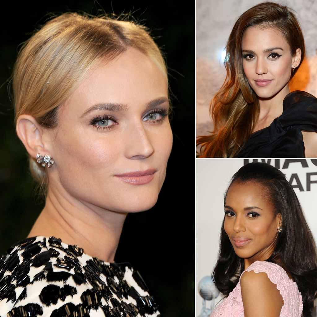 Easy Hairstyles to Help You Try Something New