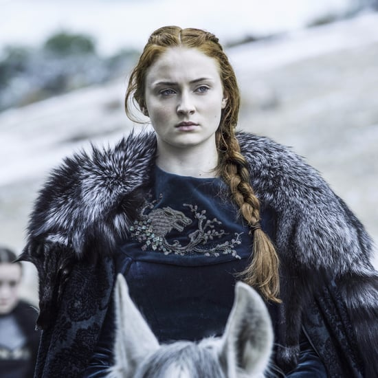 Is Sansa Stark Becoming Catelyn on Game of Thrones?
