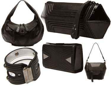 Hayden-Harnett Tron: Legacy Bags and Accessories