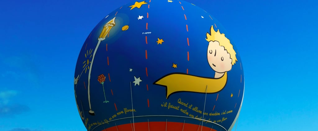 There's a Theme Park Inspired by The Little Prince, and We're Crying With Joy