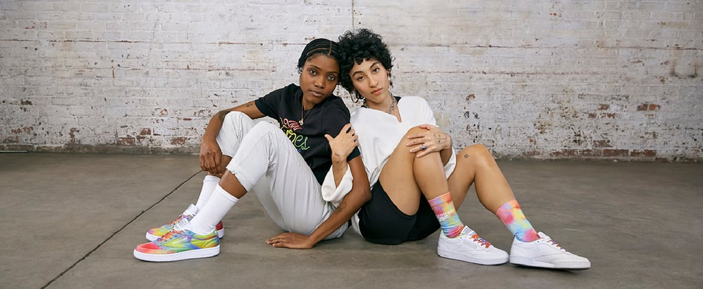 "Reebok ""All Types of Love"" Collection Pride 2020"