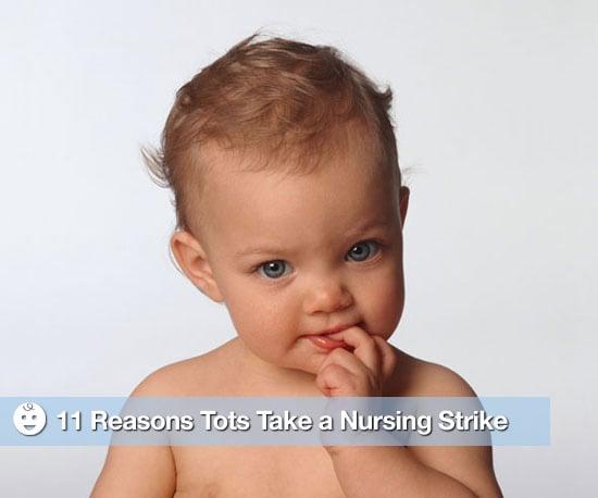 What Causes a Nursing Strike