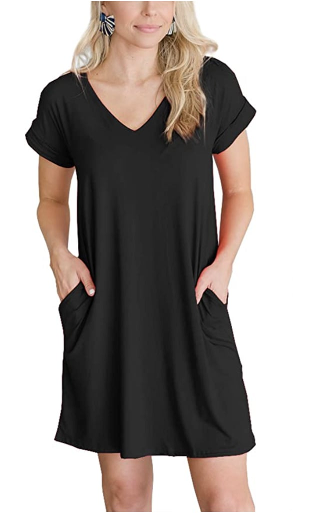 If You Like Pockets: Jar of Love T-Shirt Dress