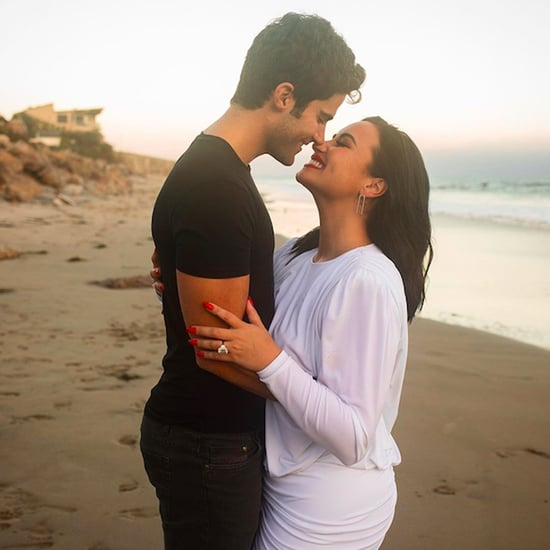 How Did Demi Lovato and Max Ehrich Meet?