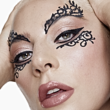 Lady Gaga's Metalhead Makeup Tutorial: All-Out Version