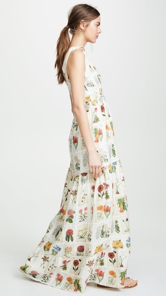 868beeb454b1 Best Summer Maxi Dresses 2019 | POPSUGAR Fashion