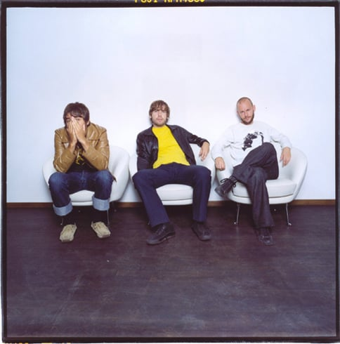 "Music Video: Peter, Bjorn & John, ""Objects of My Affection"""