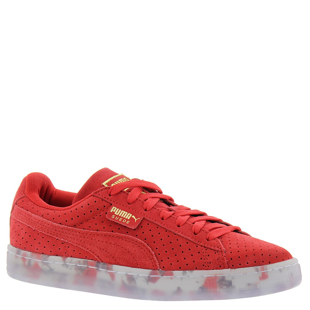 first rate c71c6 24a90 PUMA Suede Classic V2 Perf | Best Floral Sneakers 2017 ...