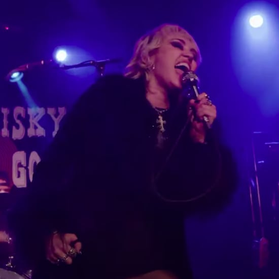 "Watch Miley Cyrus Cover ""Zombie"" by The Cranberries"