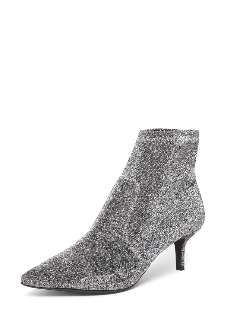 Dorothy Perkins Sock Boots