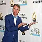 Bill Nye (the Science Guy) chatted about science's role in everyday life in July 2012.  Question: Is/was science a part of your everyday life? Also, I love you. sundialbill: Science is part of everyone's everyday life. Hard to find anything lovelier than a tree. They grow at right angles to a tangent of the nominal sphere of the Earth. They take water from the ground toward the sky. They are made mostly of carbon . . . which they take in right out of the air. How cool is that . . . and so on and on and on and on and on and on and on . . . .
