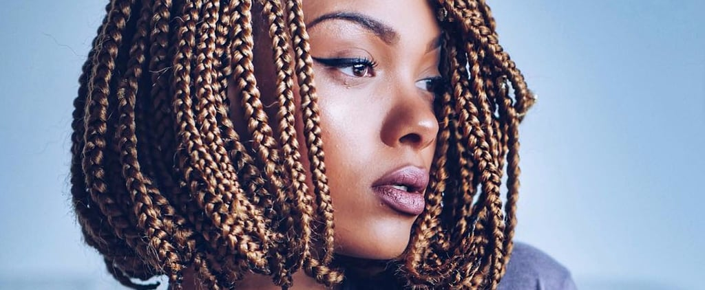 18 Beauties Who'll Make You Want Bob-Length Braids