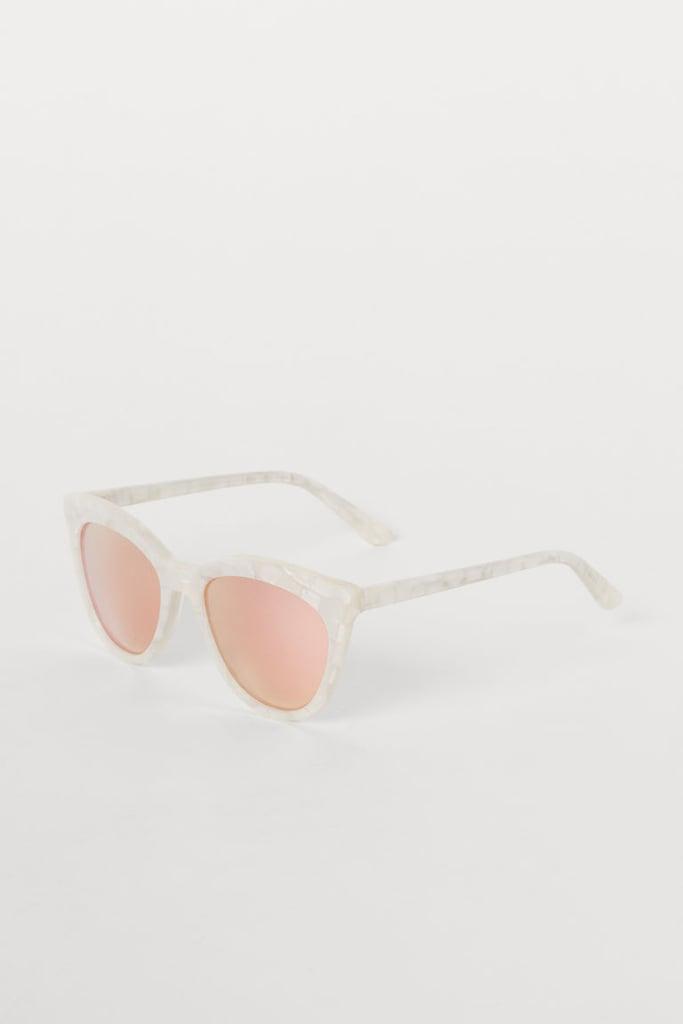 8ab5e5cad045 H&M Polarized Sunglasses | Best Sunglasses For Women 2019 | POPSUGAR ...
