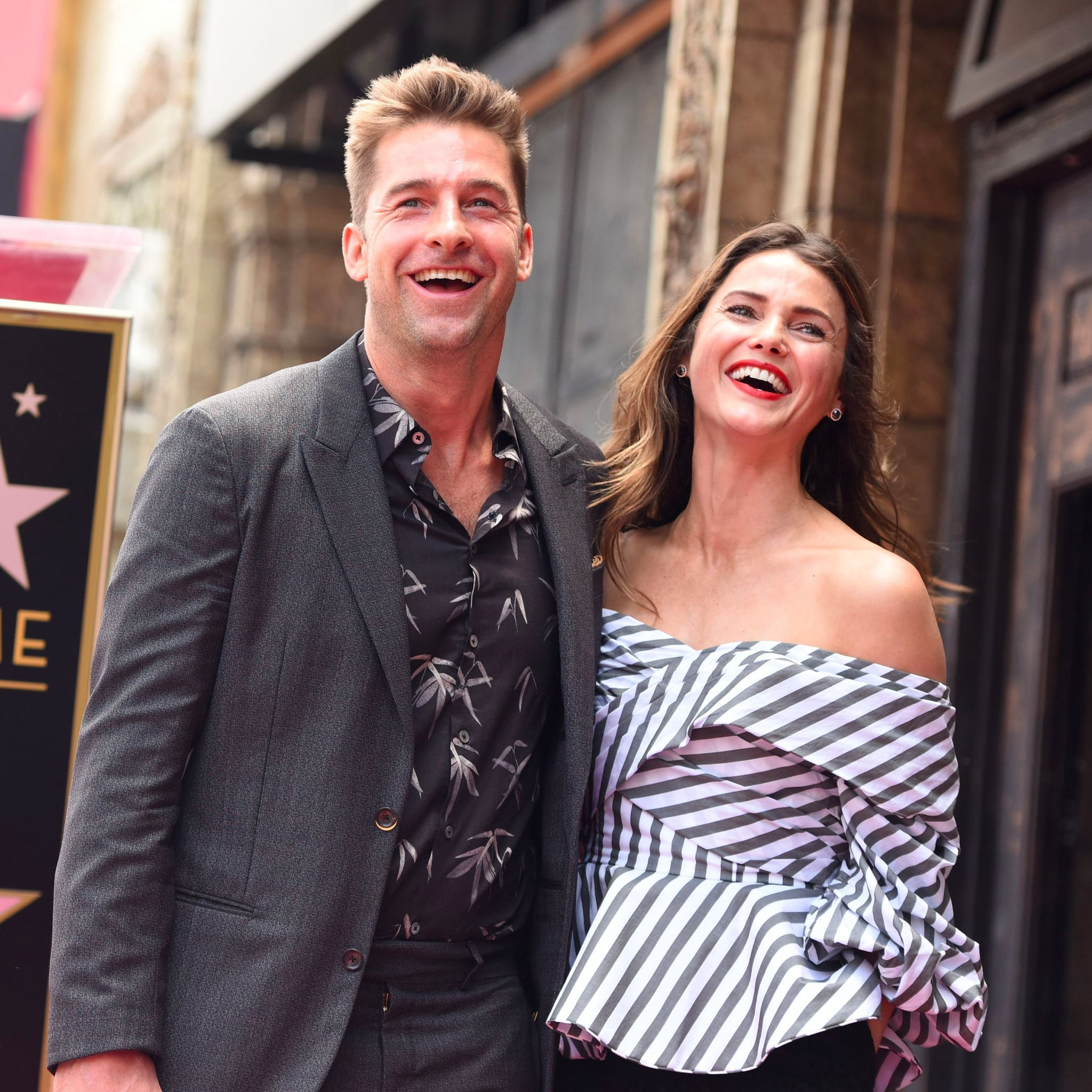 """steedman dating Is scott speedman going to be meredith's new love interest on grey's anatomy  speedman told kimmel, """"we were dating at the time,."""