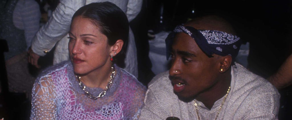 Who Were Tupac Shakur's Girlfriends?