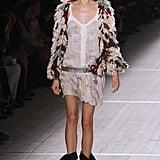 Paris Fashion Week, Spring 2009: Isabel Marant