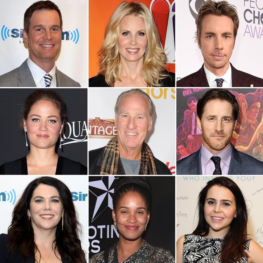 Parenthood Cast's Next Roles | POPSUGAR Entertainment Parenthood Cast