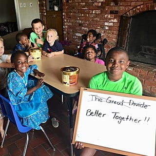 Siblings Make New Name For Blue Bell Great Divide Ice Cream