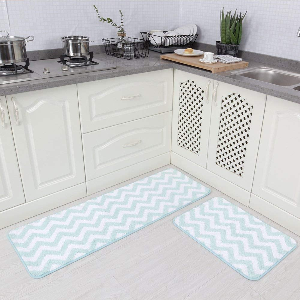 Non-Slip Soft Kitchen Mat