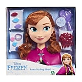 Disney's Frozen 2 Anna Styling Head