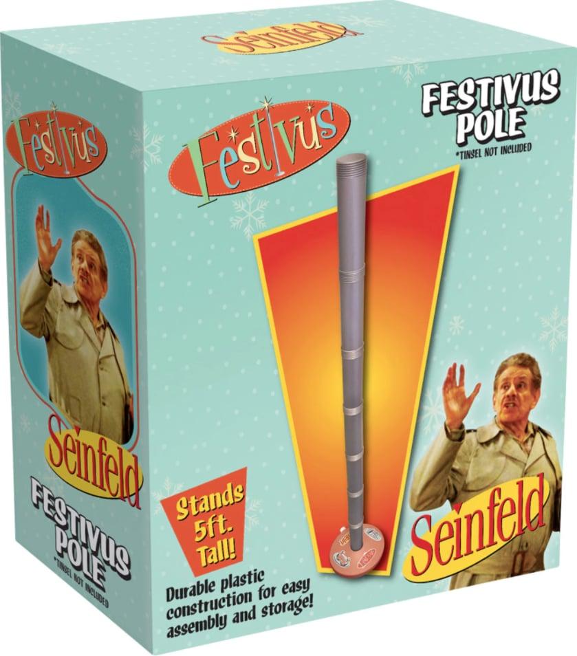 Festivus Pole ($54)