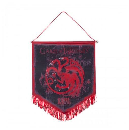 Targaryen Banner ($25)