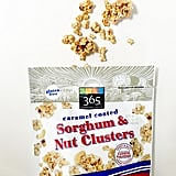 Whole Foods 365 Caramel Coated Sorghum and Nut Clusters