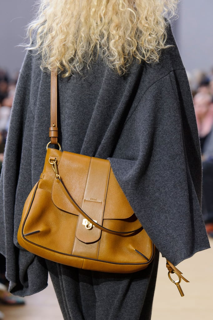 See Every New Chloé Bag to Hit the Runway — and Let the Obsession Take Hold