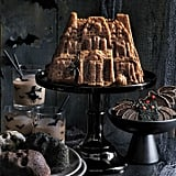 Nordicware Haunted House Bundt Cake Pan