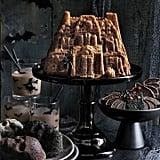 Nordicware Haunted House Bundt Cake Pan