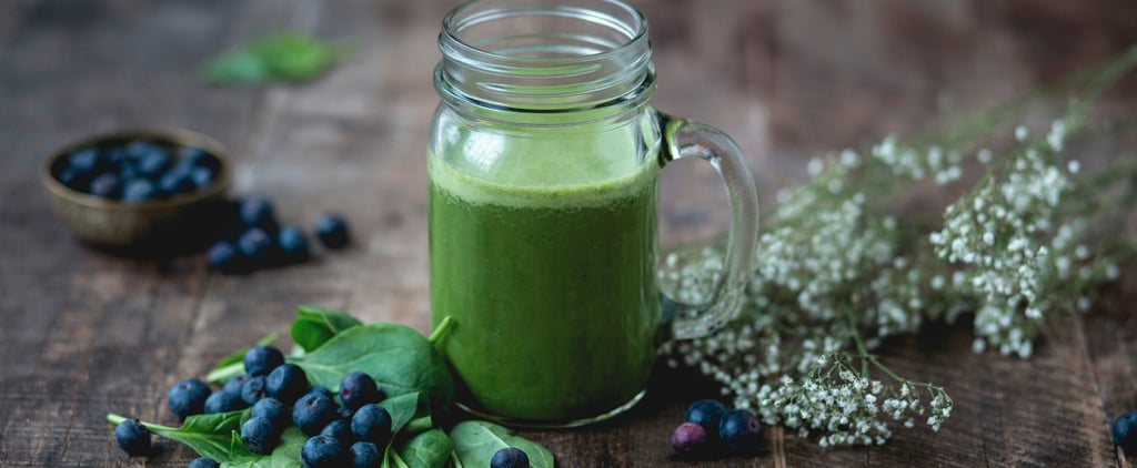 Detox Smoothie For Hangovers