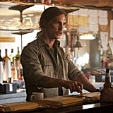Rust Cohle From True Detective