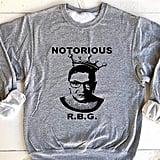 Notorious R.B.G. Hoodie