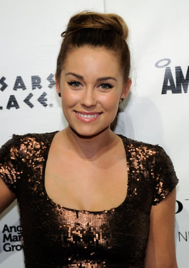 Lauren Conrad Announces Three Part Spin Off Series From LA Candy Book: Congrats LC!