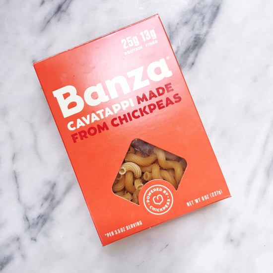 Banza Chickpea Pasta Review