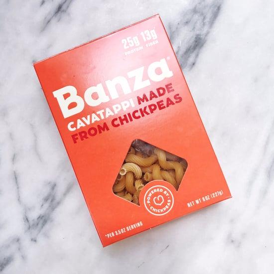 Banza Chickpea Pasta Review