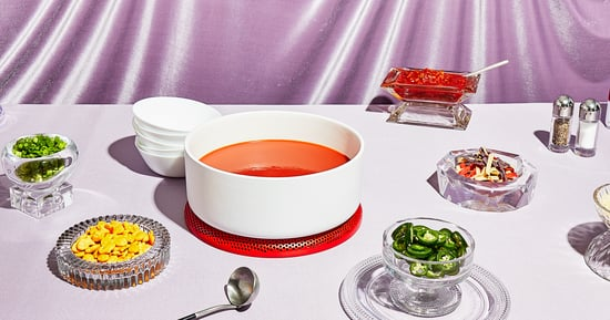 Put Together a Soup Bar For Your Next Holiday Dinner Party