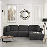 Modular Convertible Sectional Sofa