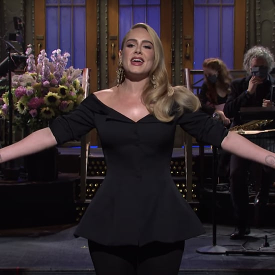 SNL: Watch Adele's Opening Monologue | Video