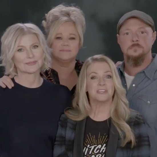 Original Sabrina Cast's Message to New Sabrina Cast Video
