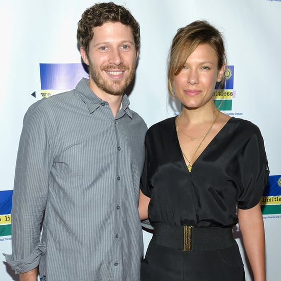 Zach Gilford and Kiele Sanchez Are Expecting First Child